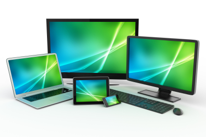 Internet Marketing for Our 4 Screen World