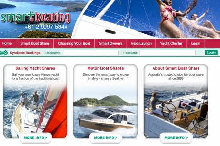 The Smart Boating Story – How digital storytelling transformed (and sold) a lifestyle business