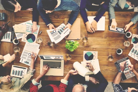 Digital marketing – should you tackle in-house or outsource?